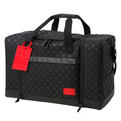 HEX x STANCE DUFFLE BAG BLACK L