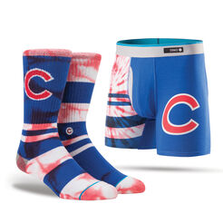 CUBS FAN BOXSET | MULTI | L
