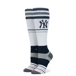 YANKEES TALL BOOT | BLUE | S