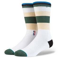 BUCKS ARENA CORE | WHITE | L