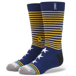 ASG NATIONAL KIDS | NAVY | YL