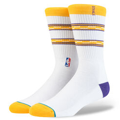 LAKERS ARENA CORE | WHITE | L