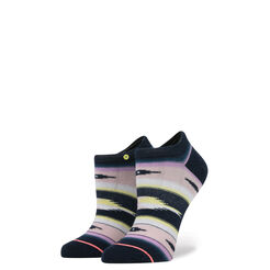 SENORITA INVISIBLE BOOT | NAVY | M
