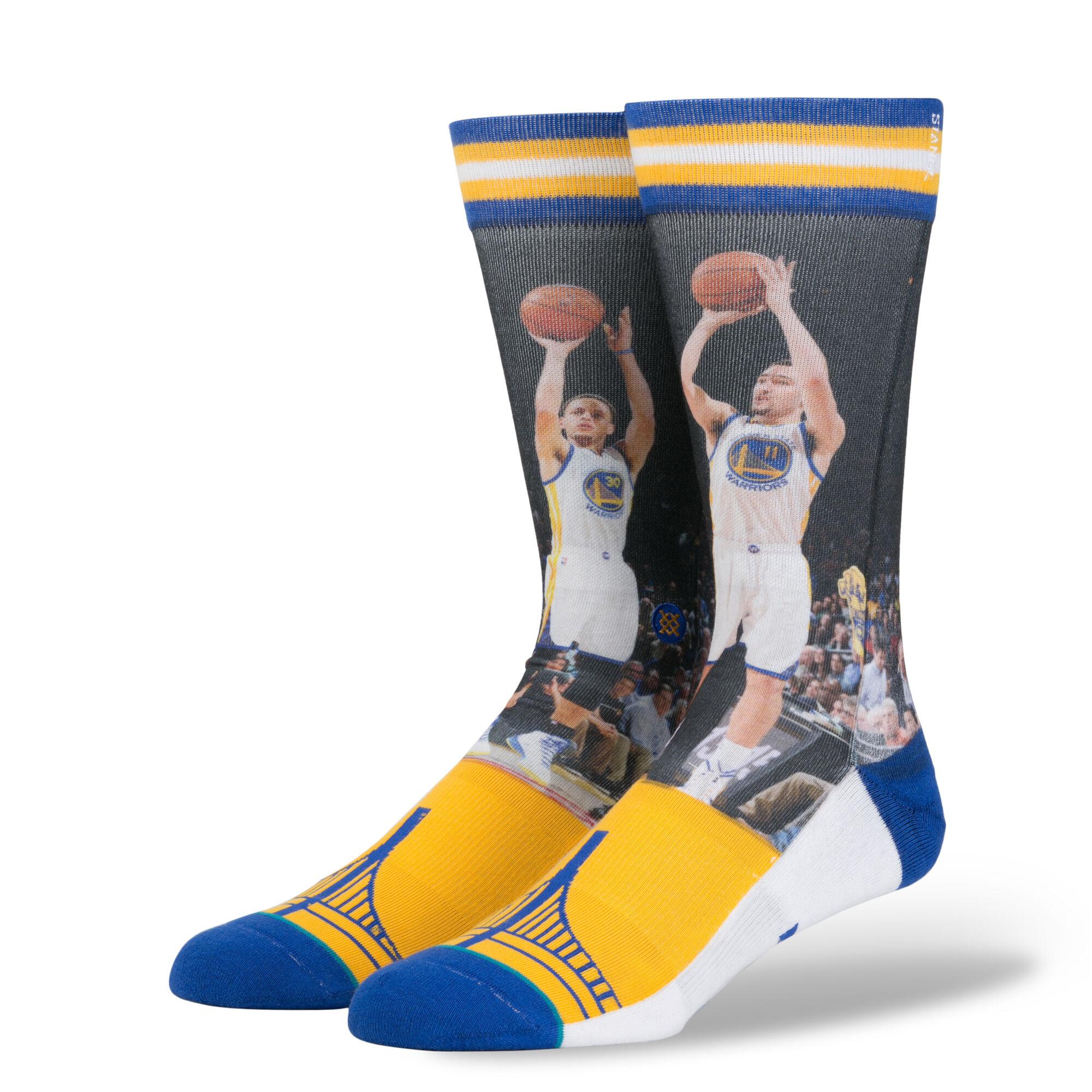 Curry / Thompson - Mens NBA Future Legends Socks   Stance