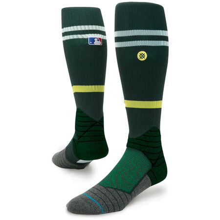 DIAMOND PRO STRIPE OTC | GREEN | L