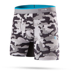 SMOKESCREEN UNDERWEAR | WHITE | L