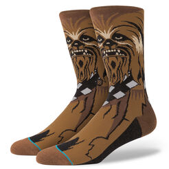 CHEWIE | BROWN | M