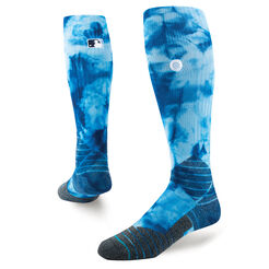 DP FATHERS DAY OTC TIE DYE | BLUE | L