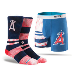 ANGELS FAN BOX SET | MULTI | L