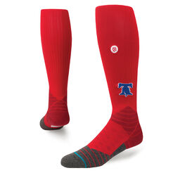 DIAMOND PRO PHILLIES | RED | L