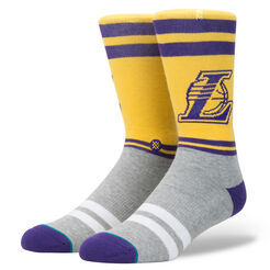CITY GYM LAKERS | YELLOW | M