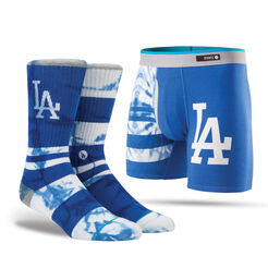 DODGERS FAN BOXSET | MULTI | L