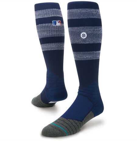 DIAMOND PRO STRIPE OTC | NAVY | L