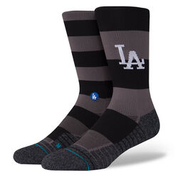 DODGERS NIGHTSHADE | BLACK | M