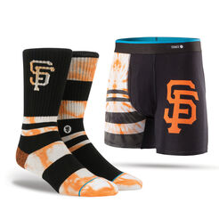 GIANTS FAN BOXSET | MULTI | L