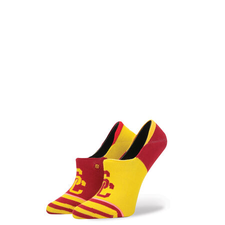 USC  INVISIBLE   MAROON   M