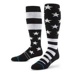 STARS AND BARS | BLACK | M