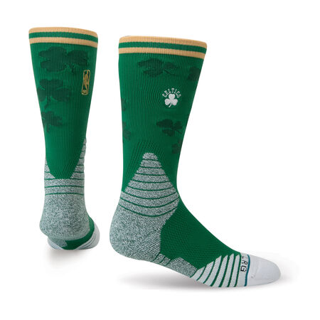 ST PATRICKS DAY DON-C CELTICS | BLACK | L