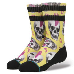 SKELETRON | YELLOW | L