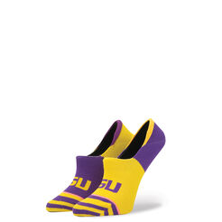 LSU INVISIBLE | PURPLE | M