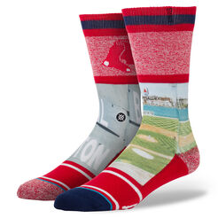 FENWAY RED | RED | L