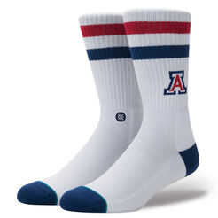 ARIZONA WILDCAT LOGO | WHITE | L