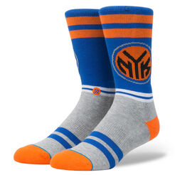 CITY GYM KNICKS | BLUE | M