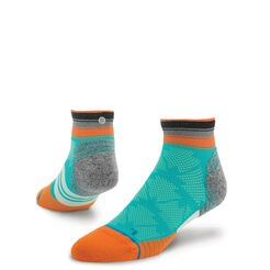 TRAIL HEAD QTR | TEAL | M