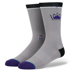 KINGS ARENA LOGO | GREY | L