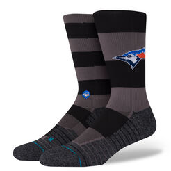 BLUE JAYS NIGHTSHADE | BLACK | L