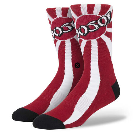 HOSOI | RED | L