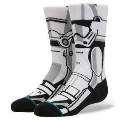 TROOPER 2 KIDS | WHITE | L
