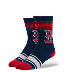 BOSOX BOYS | NAVY | L
