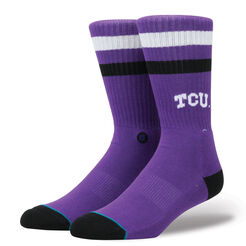 TCU | PURPLE | M