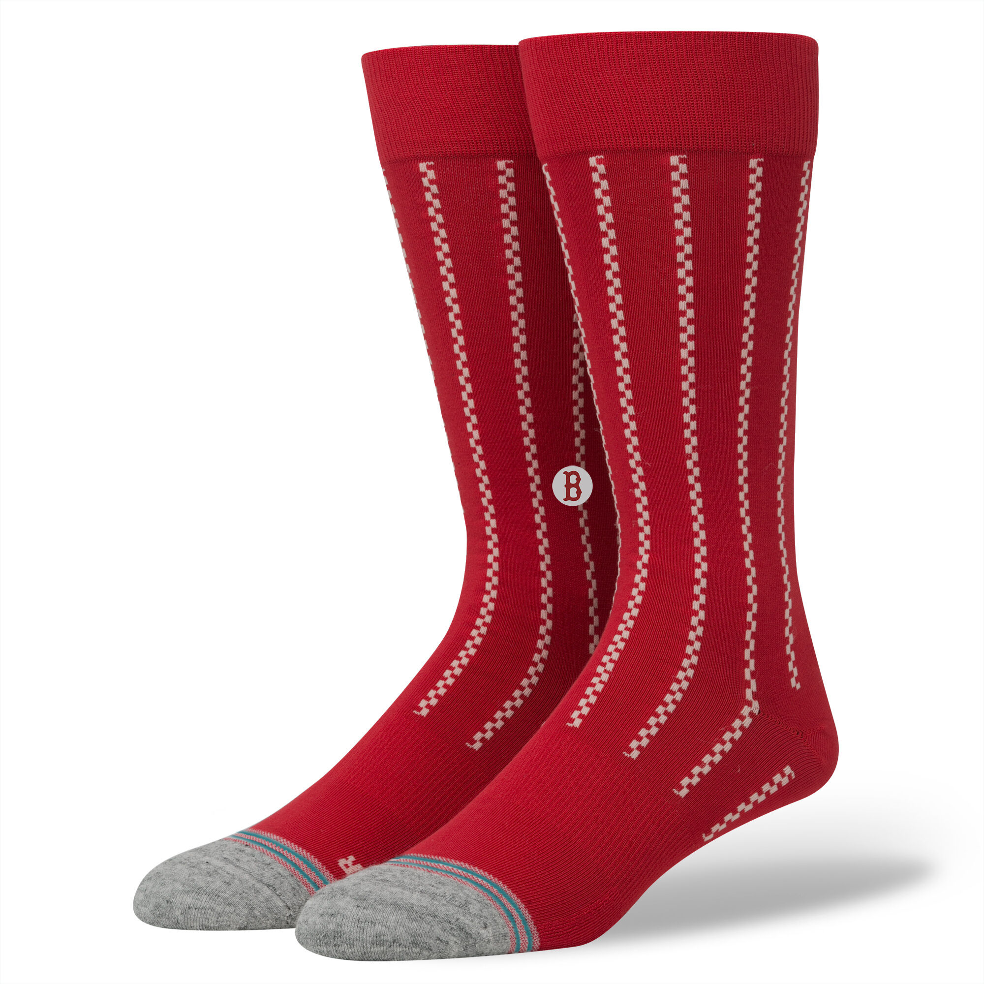 Vintage Red Sox - Mens Dress Socks   Stance