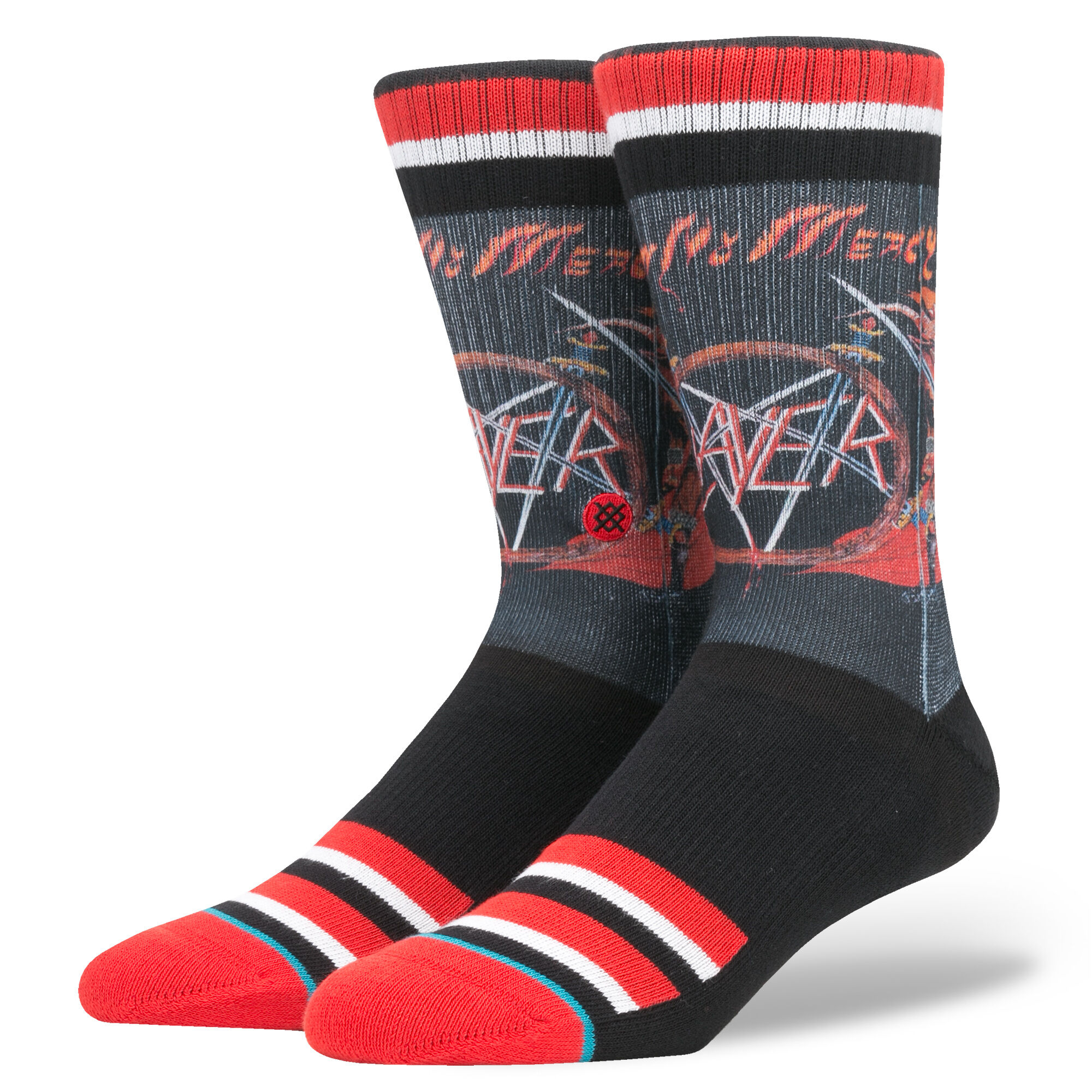 So Cal Clothing >> Slayer, Motörhead and Iron Maiden have released a new heavy metal-inspired range of socks | NME