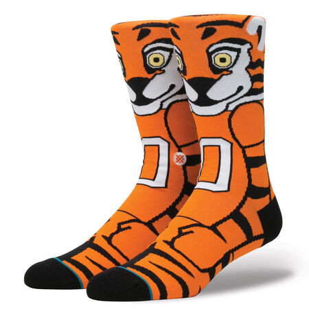 THE TIGER | ORANGE | L
