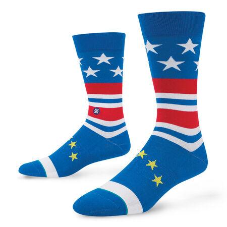 RYDER FLAG   BLUE   L