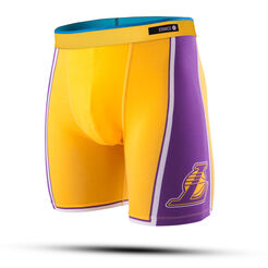 LAKERS UW | YELLOW | S