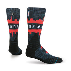 DWADE CHICAGO | BLACK | L