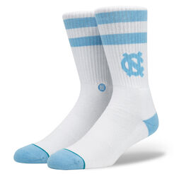 TARHEELS | WHITE | L