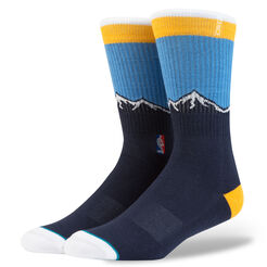 NUGGETS ARENA CORE | BABY BLUE | L
