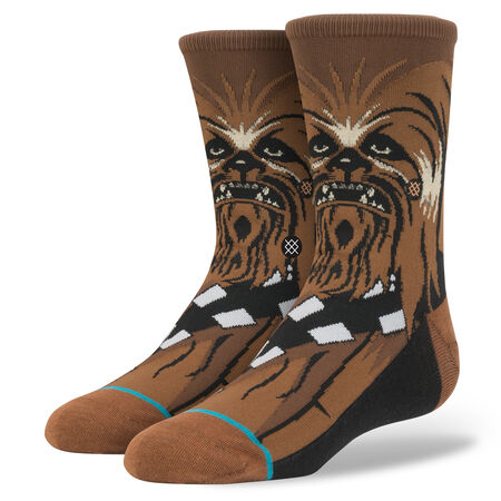 CHEWIE BOYS | BROWN | L