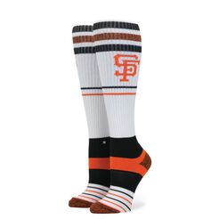 GIANTS TALL BOOT | BLACK | S