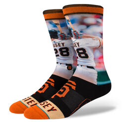 BUSTER POSEY | ORANGE | L