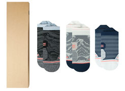 RUN TAB 3 PACK | MULTI | M
