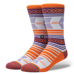 MAZED CLEMSON | WHITE | L
