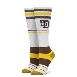 PADRES TALL BOOT | ORANGE | S