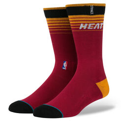 HEAT ARENA LOGO | YELLOW | L