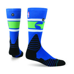 ATLANTA HAWKS RETRO | BLUE | L